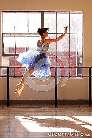 Zen Ballerina