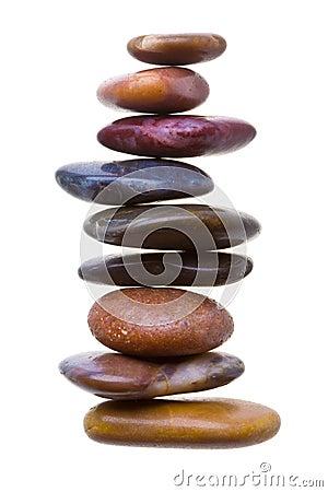 Zen column