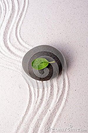 Free Zen Garden Stock Photography - 10615332