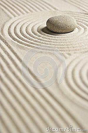 Free Zen Garden Stock Image - 4839751