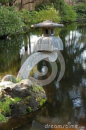 Zen Garden Decoration