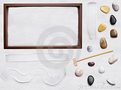 Zen Garden - Do it Yourself