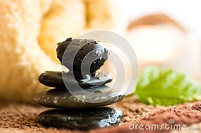 Zen like SPA