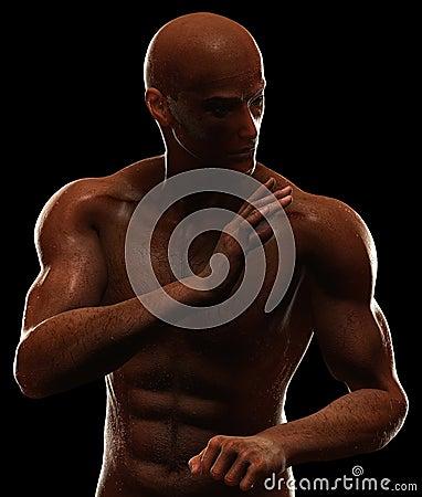 Zen Male #7