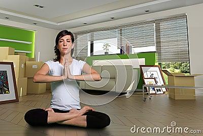 Zen moving