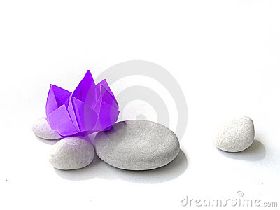 Zen Mood Stock Images - Image: 9647494