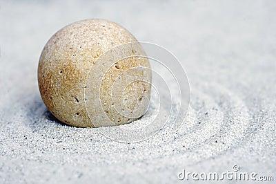 Zen pebble 3