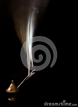 Zen smoke