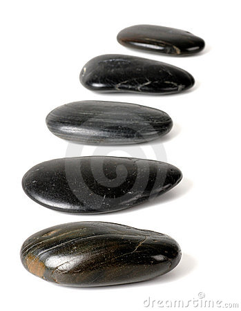 Free Zen Stones Royalty Free Stock Images - 11152829