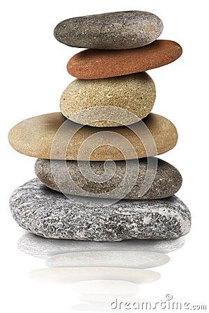 Free Zen Stones Stock Image - 11510091