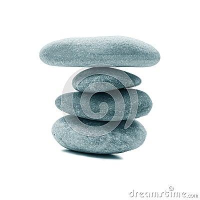 Free Zen Stones Stock Photo - 12401180