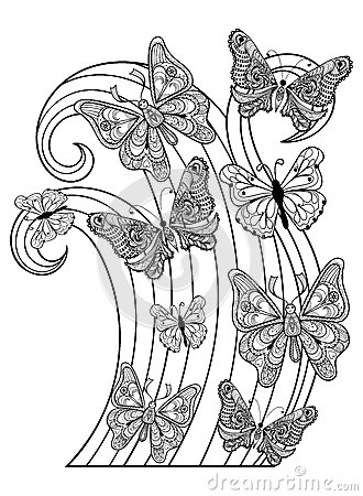 Stock Illustration Zentangle Vector Flying Butterflies Adult Anti Stress Colori Coloring Pages Doodle Style Ornamental Tribal Patterned Image62450277 together with Dilligaf Sticker P 839 further  moreover Generations Love Wall Quotes Decal together with Shutterstock Eps 105882026. on business cards size