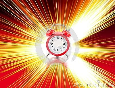 Zero clock