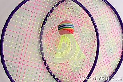 Zestaw badminton