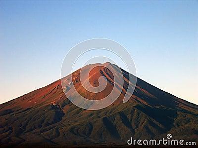 Zet Fuji 2 op