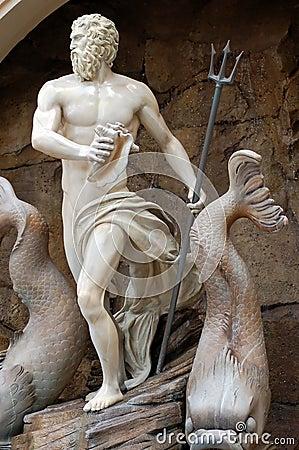 Free Zeus Stock Image - 851141