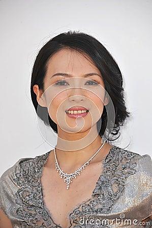 Zhang Ziyi, Zhang-Ziyi Editorial Photography