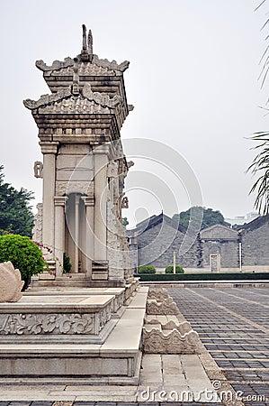 Zhuhai Meixi Paifang