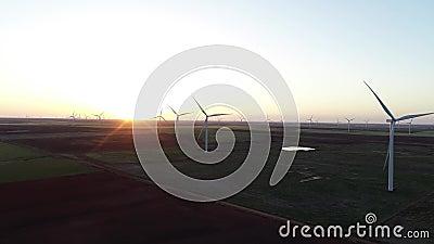Zielona energia dla Zielonej planety zbiory wideo