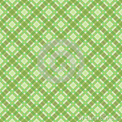Zielony wzór
