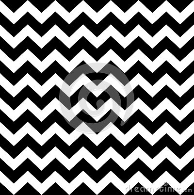 Free Zig Zag Simple Pattern Royalty Free Stock Photos - 38340718