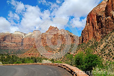 Zion National Park VIII
