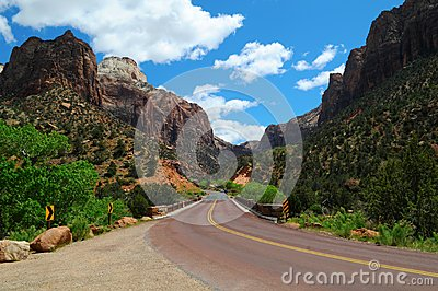 Zion National Park XIII