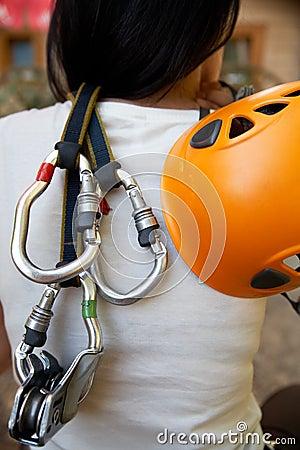 Zip-line gear