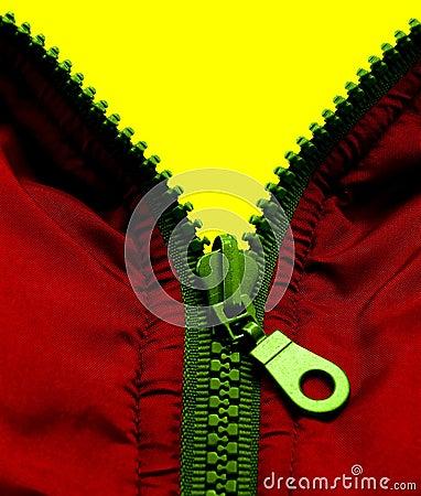 Free Zipper Stock Image - 451761