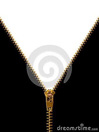 Free Zipper Royalty Free Stock Image - 4564466