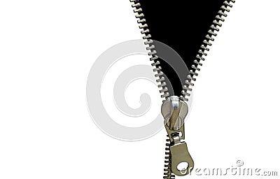 Zipper concept