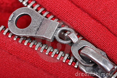 Zipper I