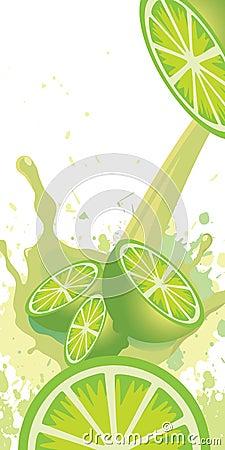 Zitrone jucie