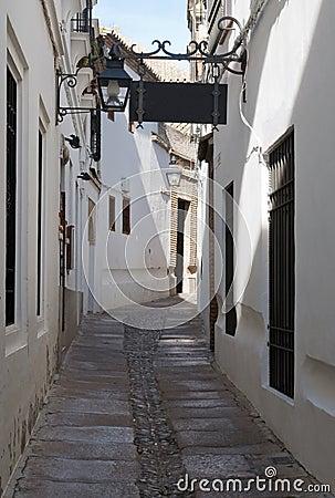 Zoco street