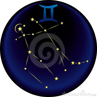 Zodiac Gemini Sign