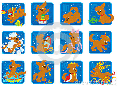 Zodiacal signs