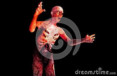 Zombie 123