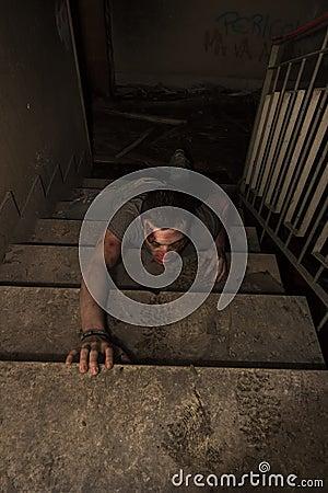 Free Zombie Stock Images - 38225014