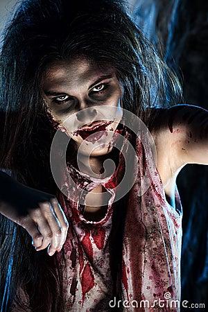 Zombie dark