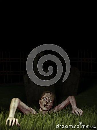 Zombie Rising