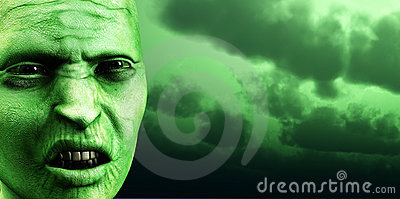 Zombie Sky 4
