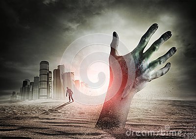 Zombie-Steigen