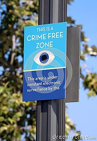 Zona franca do crime