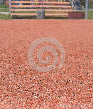 Zone de base-ball