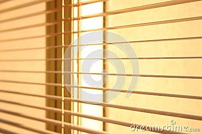 Zonneblinden
