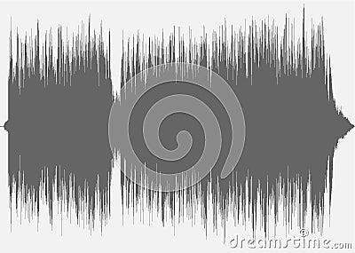 Zonsopgang moderne piano en koorden voorraad audio