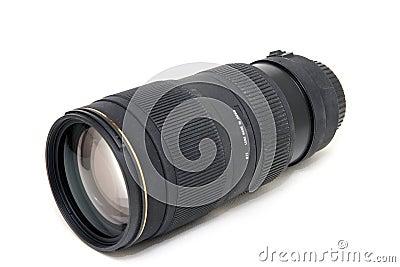 Zoom lense
