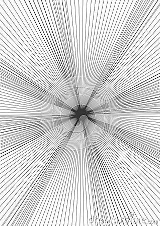 Zoom Lines