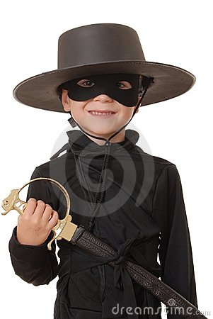 Zorro Of The Old West 2