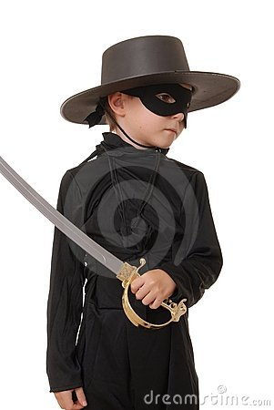 Zorro Of The Old West 8